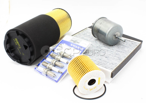 Volvo Maintenance Kit (S60R V70R) - Mahle KIT-P2RTUNE2KT2
