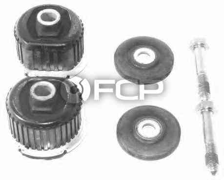 Mercedes Subframe Bushing Kit - Lemforder 1243500341