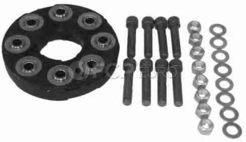 Mercedes Drive Shaft Flex Joint Kit (300SD 400E 500E) - OEM Supplier 1294100115