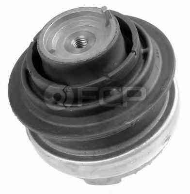 Mercedes Engine Mount (4Matic) - Lemforder 2022402717