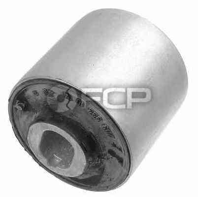 Mercedes Control Arm Bushing (C230 C240 C320) - Lemforder 2033331014