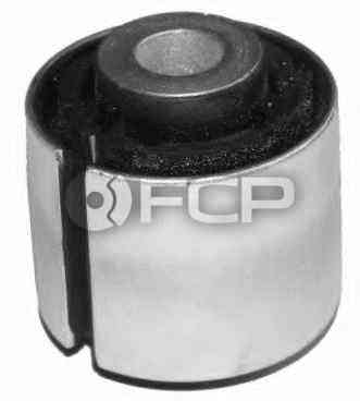 Mercedes Spring Control Arm Bushing Outer (CLS E-Class) - Lemforder 2113331914