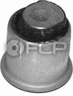 Audi VW Control Arm Bushing (TT Golf) - Lemforder 8N0407182A