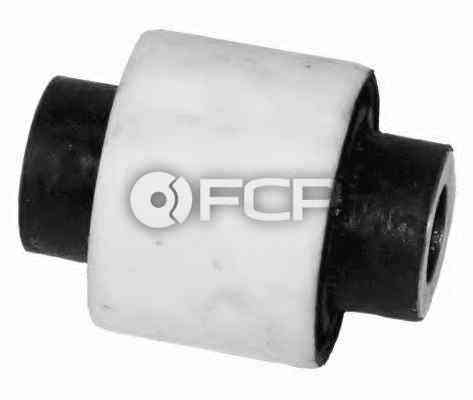 Audi VW Suspension Control Arm Bushing Rear lower Outer (A3 CC GTI) - Lemforder 1K0505553A