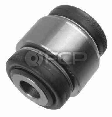 Land Rover Suspension Control Arm Bushing Rear Upper Outer (Range Rover) - Lemforder RHF000260