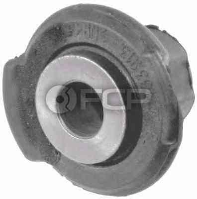 Mercedes Steering Rack Bushing (E320 E550 E500) - Lemforder 2114630366