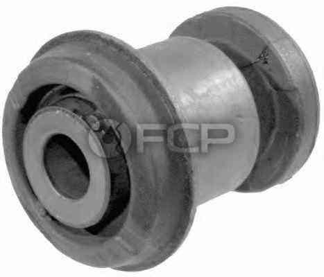 Volvo Suspension Control Arm Bushing (S40 V50) - Lemforder 30736956
