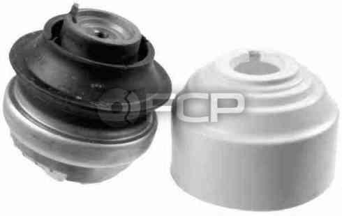 Mercedes Engine Mount (C230 C350 E350) - Lemforder 2112402617