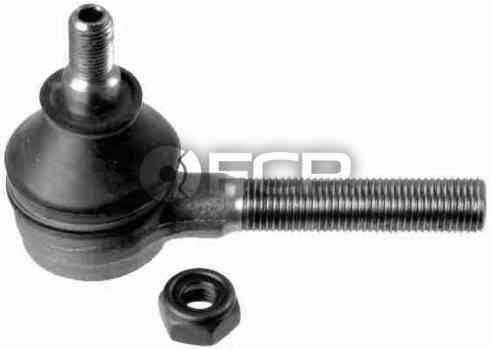 Mercedes Steering Tie Rod End (220 220D 280S) - Lemforder 0003385010