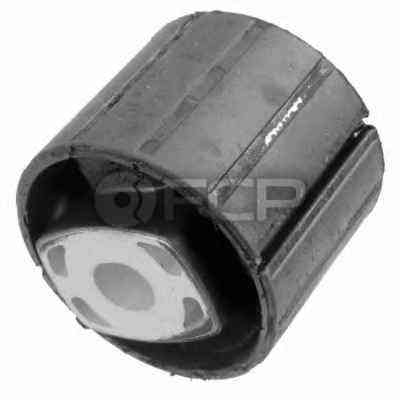 BMW Differential Mount - Lemforder 33173449082