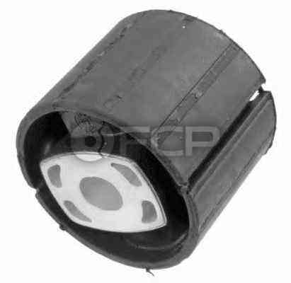 BMW Differential Mount - Lemforder 33176770866