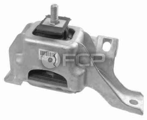 Mini Cooper Engine Mount Right (Cooper Cooper Countryman Cooper Paceman) - Lemforder 22116782374