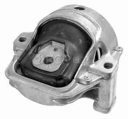 Audi Engine Mount - Lemforder 8K0199381JP
