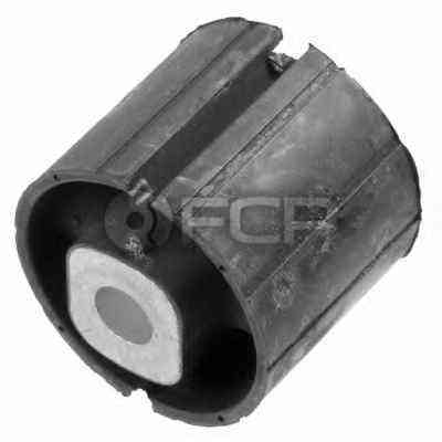 BMW Differential Mount (E65 E66) - Lemforder 33176770764