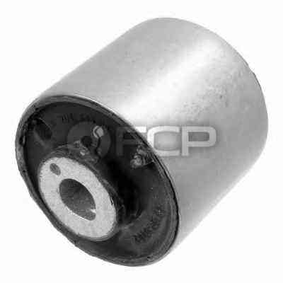 Mercedes Control Arm Bushing - Lemforder 2043331114