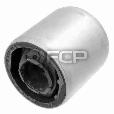 Mini Cooper Suspension Control Arm Bushing (Cooper Countryman Cooper Paceman)- Lemforder 31129803788