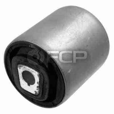 BMW Suspension Control Arm Bushing Front Lower Forward Inner - Lemforder 31126775145