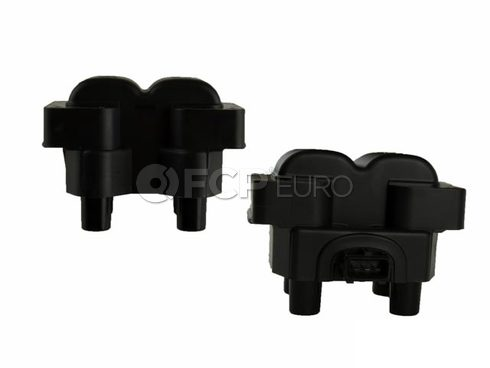 Land Rover Ignition Coil (Discover Range Rover) - Bosch 00136