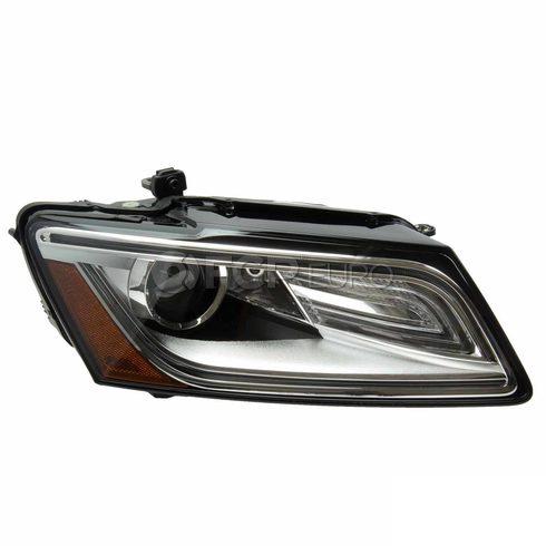 Audi Headlight Assembly Xenon Right (Q5) - Valeo 44878