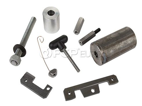Porsche Intermediate Shaft Tool Set (911 Boxster) - LN Engineering 1060813
