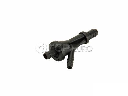 BMW Brake Booster Vacuum Pump - Kayser 7525068