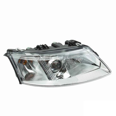 Saab Headlight Assembly Right (9-3) - Genuine Saab 12799352