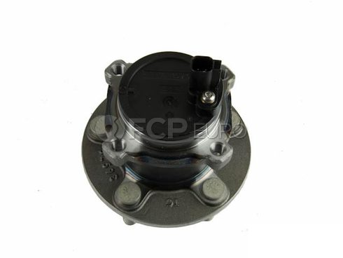 Volvo Wheel Hub Assembly (C30 C70 S40 V50) - Timken 31280051