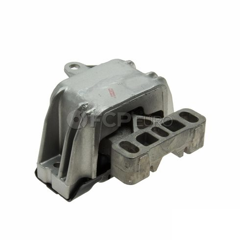 VW Manual Trans Mount Left (Bettle Golf Jetta) - Corteco 1J0199555AP