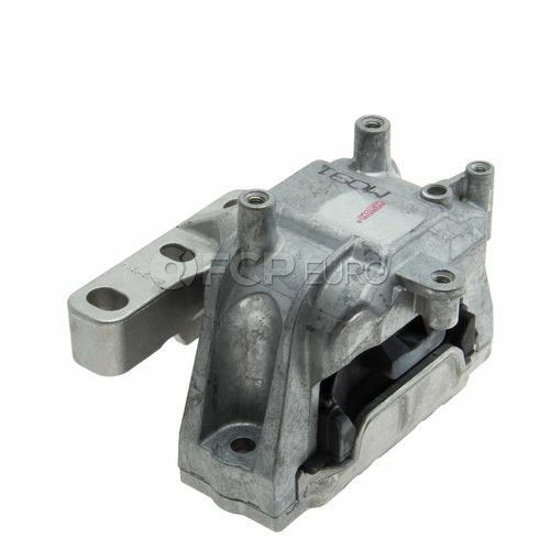 VW Engine Mount Right (Beetle Golf Jetta) - Corteco 1K0199262CN