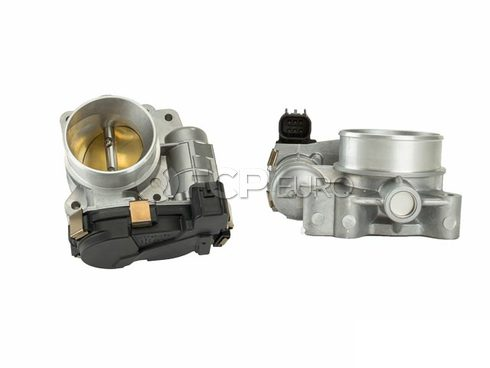 Saab Throttle Body (9-3 9-3X) -  93189207