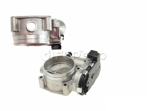 Porsche Throttle Body (911 Boxster Cayman) - Bosch 0280750474