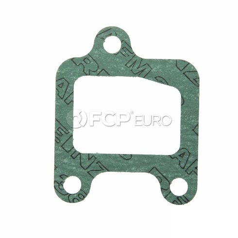 VW Audi Coolant Outlet Gasket - Reinz 702349910
