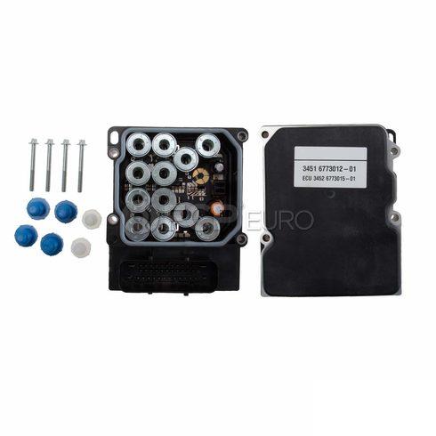 BMW ABS Control Module - Bosch 1265916803