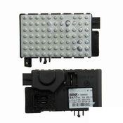 Mercedes Blower Motor Resistor - Behr 2218706758