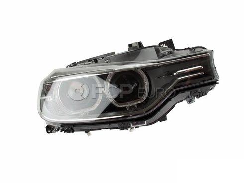 BMW Headlight Assembly Right (320i 320i xDrive 335i) - ZKW 63117338708