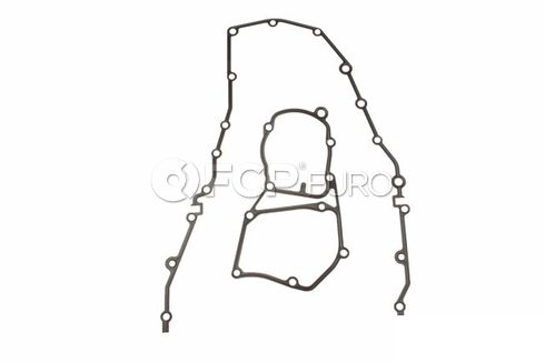 BMW Timing Cover Gasket Set Lower (318i 318is 318ti) - Reinz 11141247633