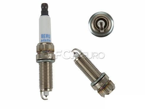 Mini Cooper Spark Plug - Genuine Mini 12120035933