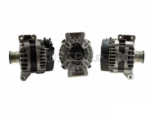 Mini Cooper Remanufactured Alternator (150 amp) - Genuine Mini 12317613445