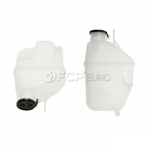 Mini Cooper Coolant Recovery Tank - Genuine Mini 17107509071