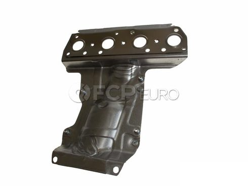 Mini Cooper Exhaust Manifold Gasket - Genuine Mini 18407563111