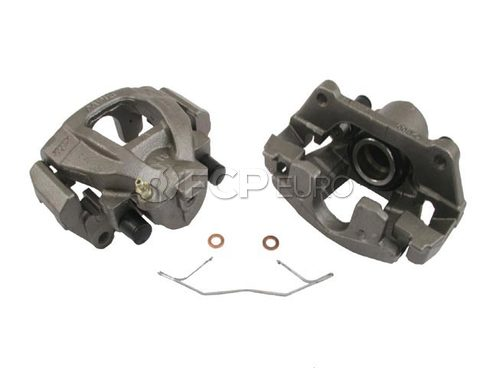 MINI Brake Caliper Front Left - Genuine MINI 34116768457