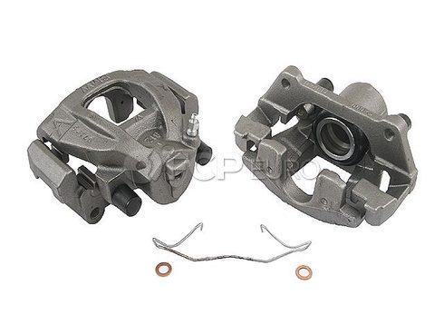 MINI Brake Caliper Front Right - Genuine MINI 34116768458