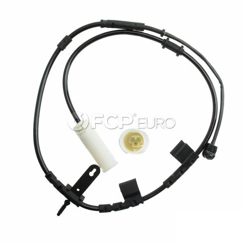 MINI Cooper Brake Pad Wear Sensor - Genuine MINI 34356858080