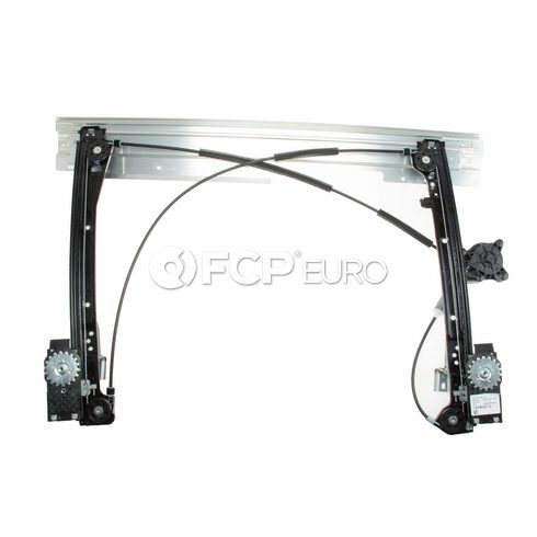 Mini Cooper Window Regulator Front Right - Genuine Mini 51332756084