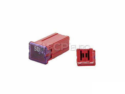Mini Cooper Circlip (50A) - Genuine Mini 61136915281