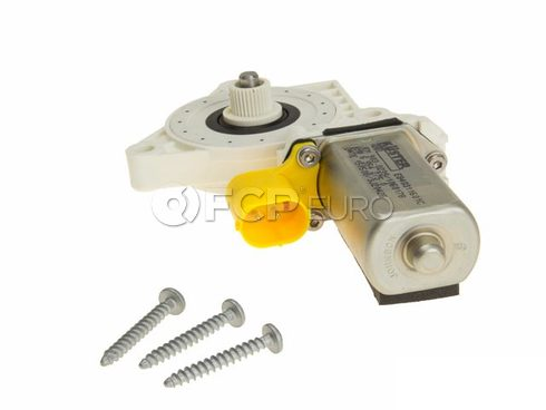 Mini Cooper Window Motor Left - OEM Supplier 67626954275