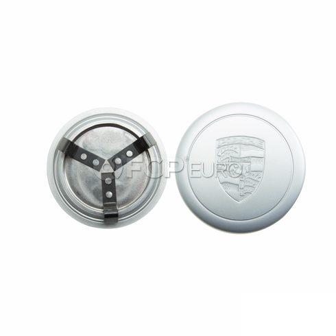 Porsche Wheel Cap (911 912) - OEM Supplier 90136103200