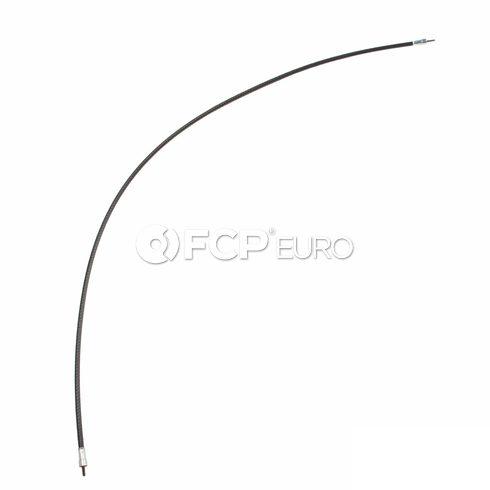 Porsche Convertible Top Cable (Boxster) - Genuine Porsche 98656171703