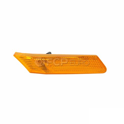 Porsche Turn Signal Light Assembly Right (Boxster Cayman)- Genuine Porsche 98763103802