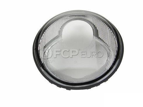 Porsche Headlight Lens Right (911) - Genuine Porsche 99363190400